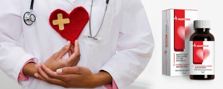 Efectele aplicării Heart Tonic. După ce timp vă puteți aștepta la rezultate ? Pot apărea efecte secundare?