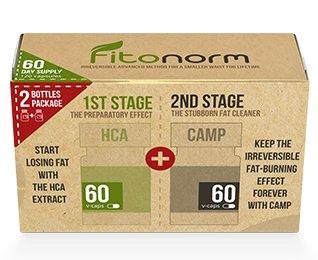 Ce este Fitonorm? Cum funcționează? Pierde în greutate rapid după câteva săptămâni de utilizare, fără efort, diete și exerciții fizice.