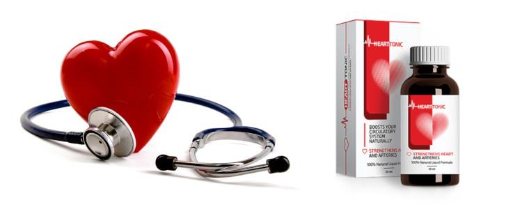 Pareri, Comentarii și feedback-ul vă despre Heart Tonic parerii pe forum.