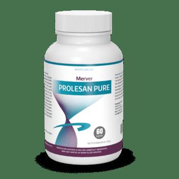 Ce este Prolesan? Cum funcționează? Reducerea excesului de țesut adipos fără efectul yo-yo.