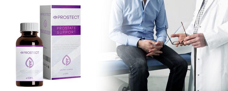 Efectele aplicării Prostect pret. După ce timp vă puteți aștepta la rezultate ? Pot apărea efecte secundare?