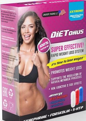 Ce este Dietonus? Cum funcționează