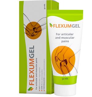 Ce este Flexumgel? Cum funcționează
