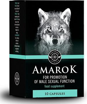 Ce este Amarok? Compoziția produsului?